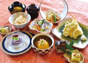 福岡市西区和食の新年会プラン